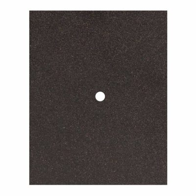 "Superstone 30"" x 48"" Rectangular Table Top (HOLE)"
