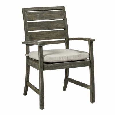 Charleston Teak Arm Chair