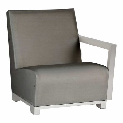Tetra Lounge Chair (Right Arm Facing)