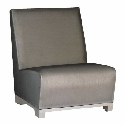 Tetra Slipper Lounge Chair