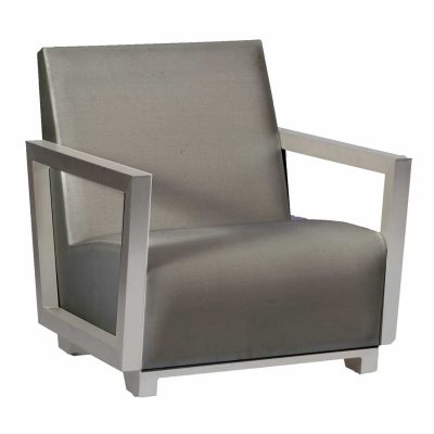 Tetra Lounge Chair