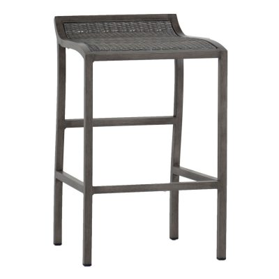 Villa Backless Barstool