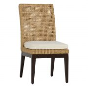 Peninsula Side Chair