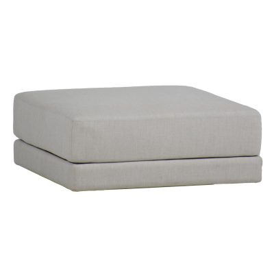 Venti Upholstered Ottoman