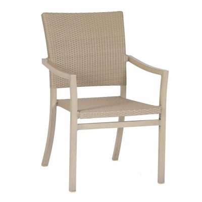 Davenport Arm Chair
