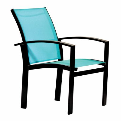 Capstone 2 PC Sling Dining Chair