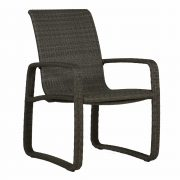 Delray Woven Arm Chair