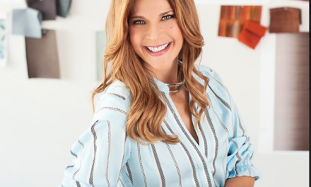Luxury Lifestyle Brand Leader Stacy Garcia Shares Her Design Secrets
