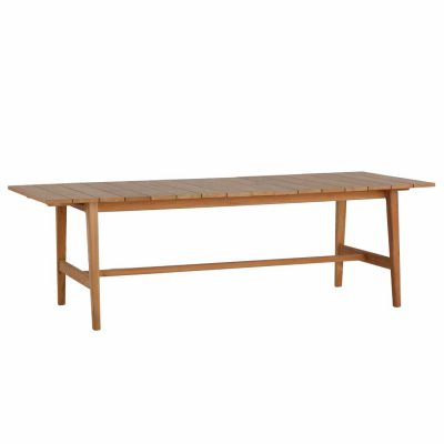 Coast Extension Dining Table