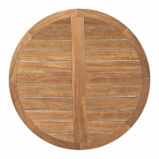 "Club Teak 48"" Round Table Top"