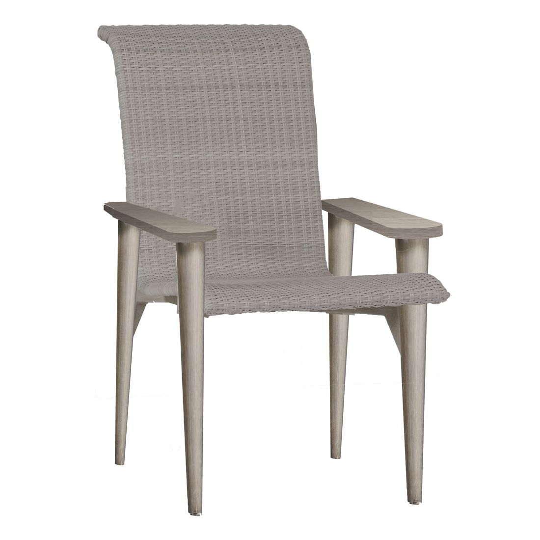 Wind Arm Chair Summer Classics Contract