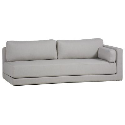 Venti Upholstered Raf Loveseat