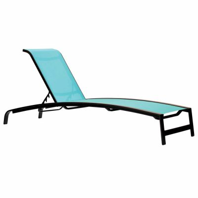 Capstone 2 PC. Sling Chaise