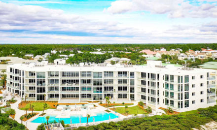 Paradise Found: Spectacular Beauty at Florida's Thirty-One on 30A