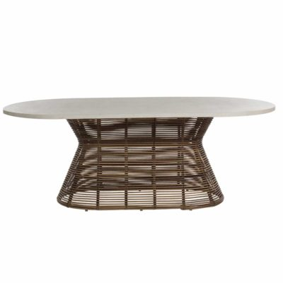 Harris Oval Dining Table Top