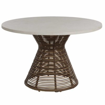 Harris Round Dining Table Base