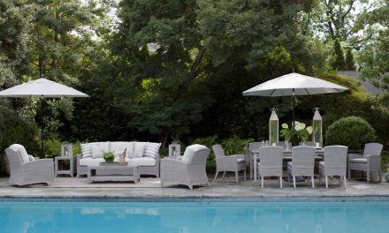 Summer Classics Contract Offers Style, Quality and Comfort
