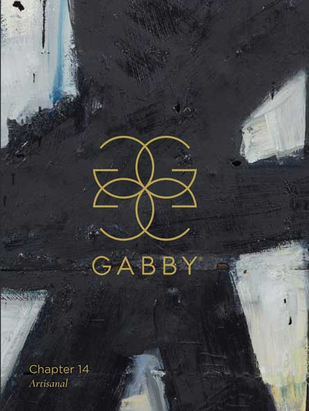 Gabby 14th Chapter Artisanal
