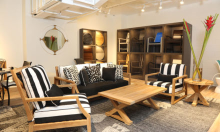 Summer Classics and Gabby Contract Launches New Permanent Showroom at AmericasMart